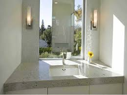 Amazing Bathroom Sconce Lighting Ideas Pictures Home Decorating - Designer bathroom wall lights