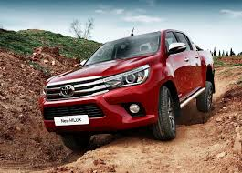 hilux five things toyota changed with 8th generation hilux cars co za
