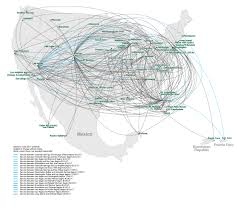 Alaska Airlines Route Map by Maps Update Cincinnati Tourist Attractions Map Map 600446 Fileslc