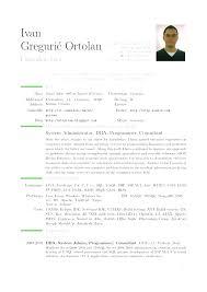 pdf resume template print cv template resume cv exles pdf cv template