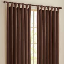 Tab Curtains Pattern Tab Top Curtains With Buttons Tab Top Curtains Simple Ways To