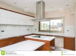 bright modern kitchen bright modern kitchen stock photo image 42052334
