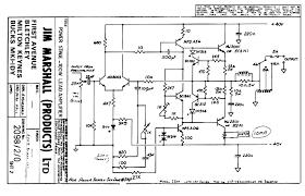 pignose wiring diagram diagram wiring diagrams for diy car repairs