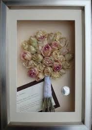 wedding flowers hamilton preserved framed wedding bouquet s in dayton oh