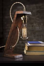 Edison Table Lamp Best 25 Edison Lamp Ideas On Pinterest Retro Lamp Industrial