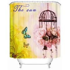 Designer Shower Curtains by Online Get Cheap Designer Shower Curtains Aliexpress Com