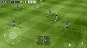 Apk Downloader First Touch Soccer 2015 2 09 Apk Download Android Sports Games