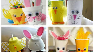 easter kids crafts ideas easter bunny crafts for kids easter