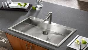 Buy Stainless Steel Kitchen Sink by Buying The Best Stainless Steel Sinks Houzer