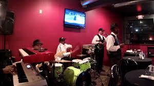 Southern Comfort Musical Universal Sound Band
