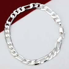 sterling silver bracelet ebay images Mens sterling silver bracelets mens sterling silver bracelets uk jpg