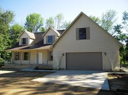 luxury prefabricated homes modern prefab home farmhouse barn house exterior organic