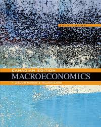 macroeconomics 8th edition by gregory mankiw solution manual