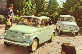photos vintage 57 u0026 1957 limited edition fiat 500 2016 from