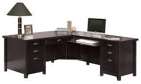 best gaming desk setup chic