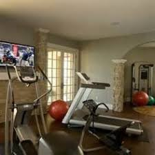 beach home fitness gym decor ideas home gym decorating ideas