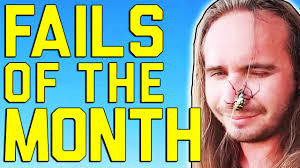 fails of the month september 2016 failarmy youtube