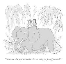 jane tarzan ride elephant kim warp