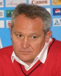 Yuri Krasnozhan