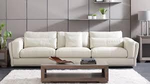 Cameo  Seater Leather Sofa Lounges Living Room Furniture - Cameo sofa