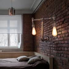 online get cheap industrial sconce lighting aliexpress com