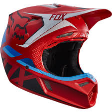 fox motocross helmet v3 seca helmet fox racing uk