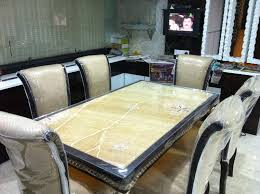 dining table cover clear fabulous dining room design with captivating clear plastic dining