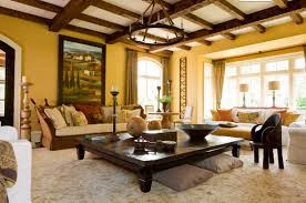 tuscan style homes interior tuscan style decorating with chandelier lighting home