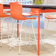 Plastic Bar Table Bertoia Bar Stool By Knoll In The Shop