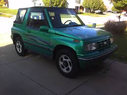 chevy tracker 1990 geo page 2