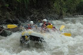 Water Challenge Dangerous Free Images Nature Adventure Paddle