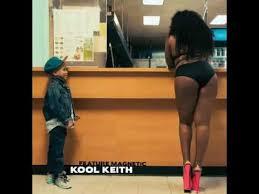 Magnetic Album Kool Keith Feature Magnetic Full Album Youtube