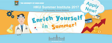 hku summer institute u2013 connecting asia and the world