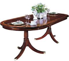 Henkel Harris Dining Room Furniture Www Stenellaantiques Com