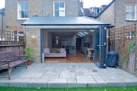 single storey extension wrap around household pinterest