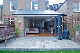 single storey extension wrap around household pinterest