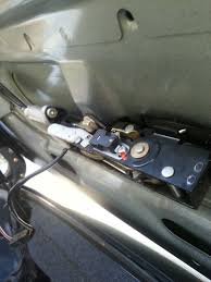 clk convertible top problem solving common electrical and