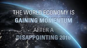 global economy gaining momentum u2014for now imf blog
