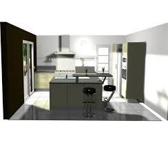 idee cuisine amenagement on decoration d interieur moderne crdence