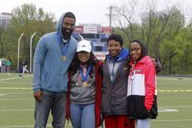 tyson dedicates track season to daughter u0027s memory lexington