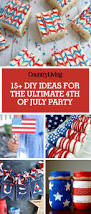 4th Of July Decoration Ideas 16 Best 4th Of July Party Ideas Games U0026 Diy Decor For A Fourth