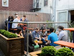 best beer in nyc including beer bars and events