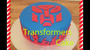 transformers cakes how to make a transformers cake cakes for kids