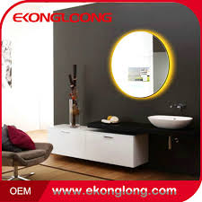 Smart Bathroom Mirror by Android Smart Bathroom Full Hd Tv Mirror Android Smart Bathroom