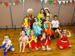 entertainers for christmas parties halloween parties and all