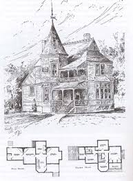 victorian house plans with secret pageways victorian free