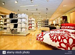 London Home Interiors Interior Home Store Stunning Of A Next Store In London Uk Stock