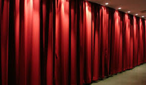 Red Curtains Ikea Do Sound Blocking Curtains Work Sound Dampening Curtains Ikea