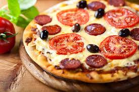 cuisine az pizza cuisine la pizza de a ã z recette facile recette pizza facile