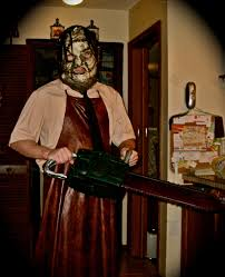 Texas Chainsaw Massacre Halloween Costume Nerdist